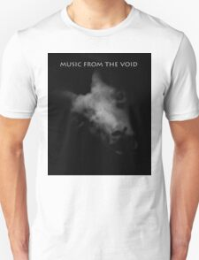 Music From The Void - Goat T-Shirt