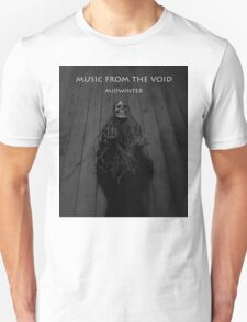 Music From The Void - Midwinter T-Shirt