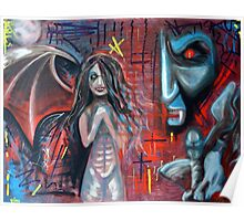 Vamp Poster