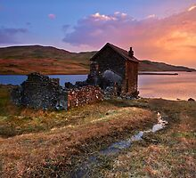 The Boathouse by Jeanie
