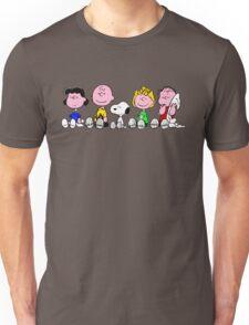 peanuts! Unisex T-Shirt