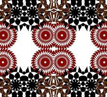 Tessellation by Stephanie Herrieven