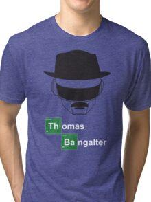ThBa Tri-blend T-Shirt