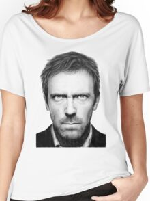 Hugh Laurie Women's Relaxed Fit T-Shirt