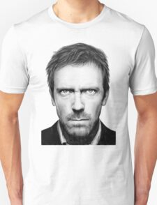Hugh Laurie T-Shirt
