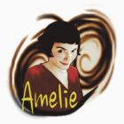 Amelie by Clobbersmash
