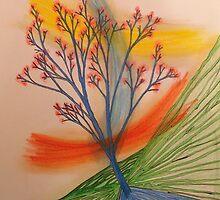Branch  by Meji