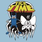 Tick Time by slugamo
