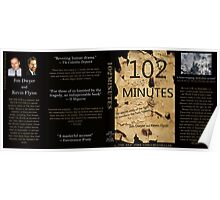 102 Minutes Poster
