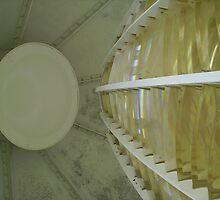 Lighthouse Cone by Eldon Mason