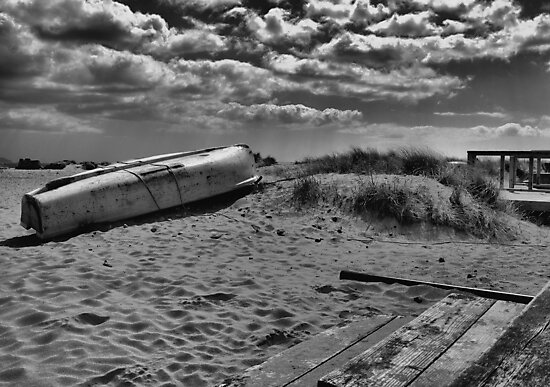 High and Dry by MatthewWardle