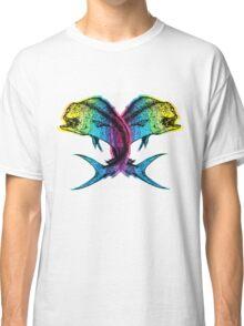Rainbow Mahi Mahi Classic T-Shirt