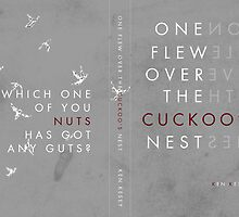 One Flew Over the Cuckoo's Nest by Samantha Blymyer