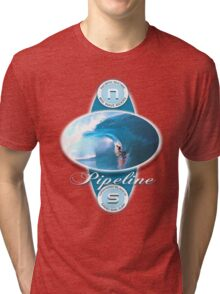 surf 3 Tri-blend T-Shirt