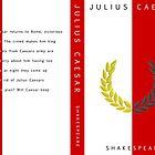 Julius Caesar by Reynoldsben