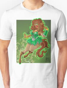 Fearie Pony Girl BBW T-Shirt