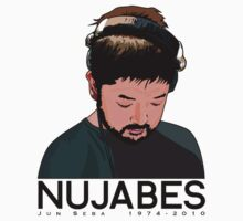 Nujabes Rest in Beats by KeithThe1