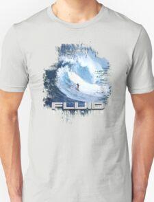 surf 4 Unisex T-Shirt