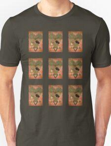 Worn mini Repeat T-Shirt