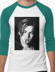 Leonardo Dicaprio Men's Baseball ¾ T-Shirt
