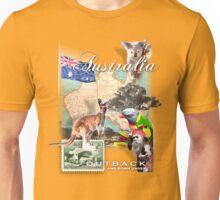 roo Unisex T-Shirt