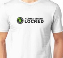 Achievement Locked Unisex T-Shirt