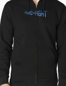 I've Finished The Fight T-Shirt