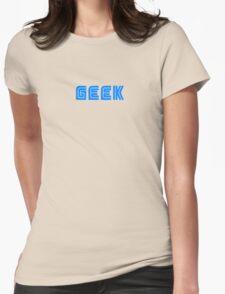 Geek Womens T-Shirt