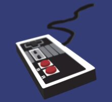 Retro Controller by GeekGamer
