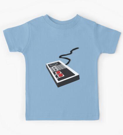 Retro Controller Kids Tee