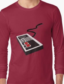 Retro Controller Long Sleeve T-Shirt