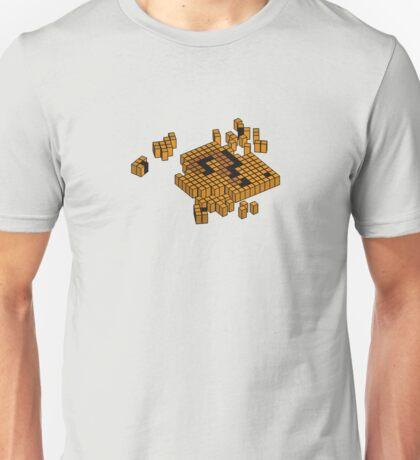 Dead Question Block Unisex T-Shirt