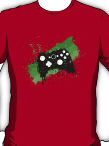Box Graffiti Controller T-Shirt