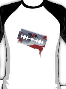 Emo Razor Blade T-Shirt
