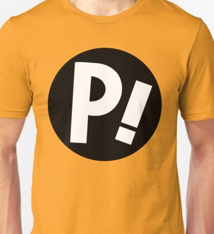 Nothing amazing happens here.  Unisex T-Shirt