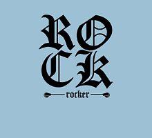 Gothic Rock Rocker Unisex T-Shirt