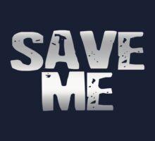 Save Me Kids Tee