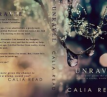Unravel by Regina Wamba