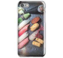 Sushizzzz iPhone Case/Skin
