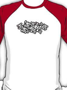 Cute Skulls T-Shirt