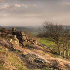 Baslow Edge by Jonnyfez
