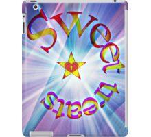 sweet treats iPad Case/Skin