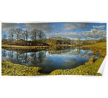 The River Brathay Poster