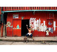 Iquitos, Peru 0598 Photographic Print