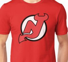 new jersey devils Unisex T-Shirt