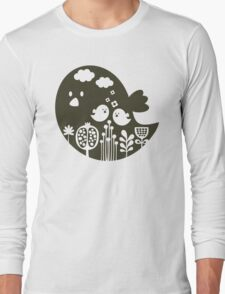 Big bird. T-Shirt