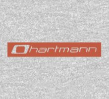 Hartmann Neuron Synthesizer Classic Logo 4 by TechApparel