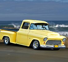 1956 Chevy Pick-Up by DaveKoontz