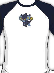 Luxray Pokedoll Art T-Shirt