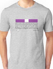 Fishing is Boring T-Shirt
